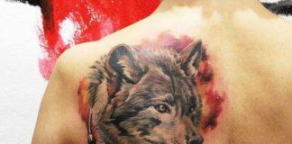 Значение ату волк